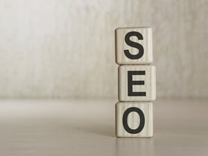 B2B SEO Building Blocks